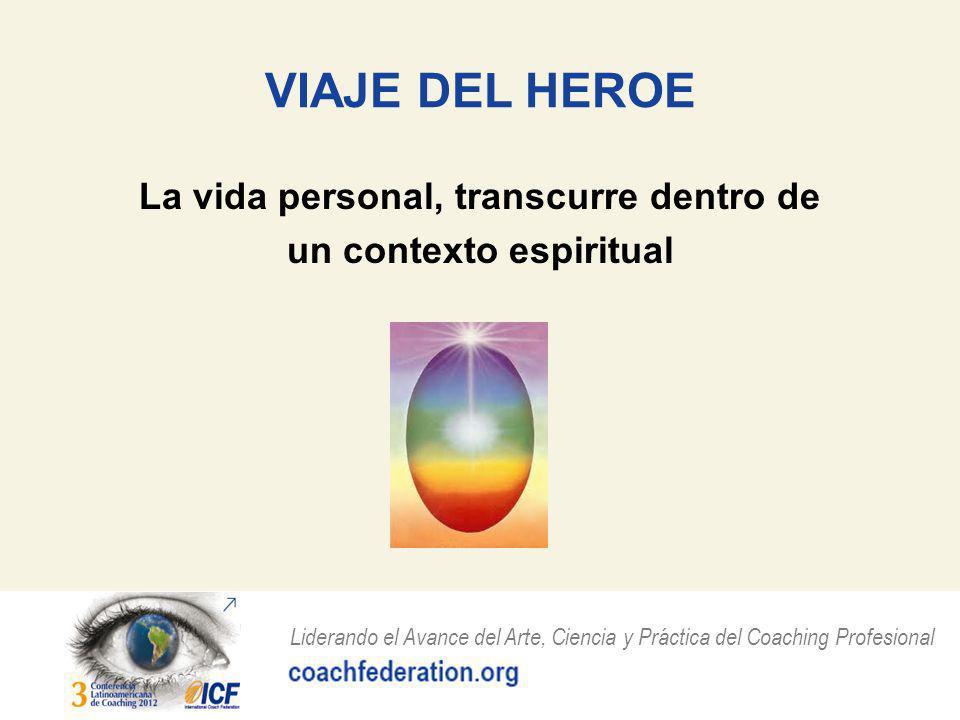 Liderando el Avance del Arte, Ciencia y Práctica del Coaching Profesional ROBERTO ASSAGIOLI