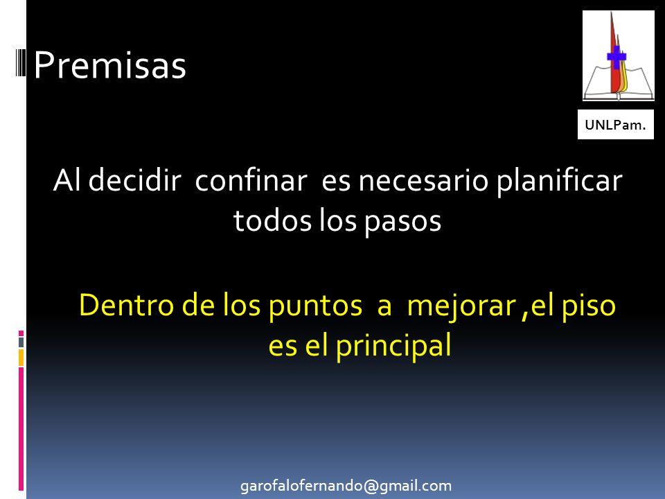 Sistemas Confinados UNLPam. garofalofernando@gmail.com Sistema Extensivo Fosa Húmeda Fosa Seca