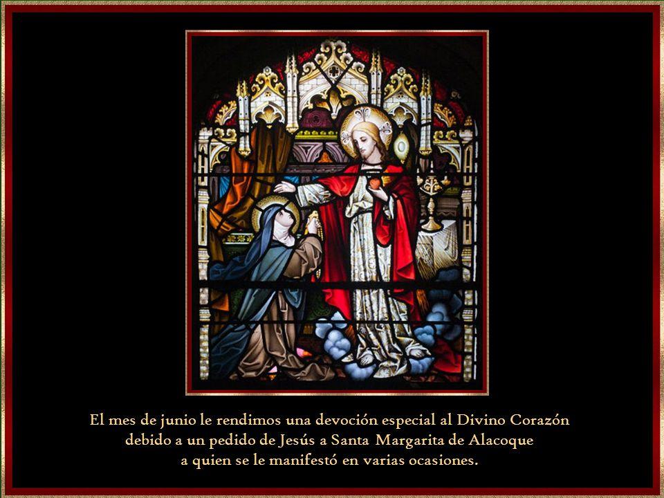 Hay 4 grandes Misterios que son la prueba del gran amor de Jesús a los hombres: I La Encarnación: Siendo Dios se hizo hombre. II La Redención Murió po