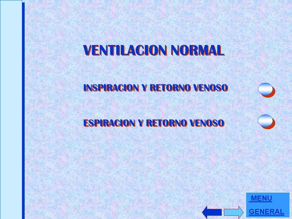 Pvc En el punto de equilibrio del sistema ventilatorio, que se da a Capacidad Residual Funcional, la presión intrapleural ( Ppl ) es de alrededor de -