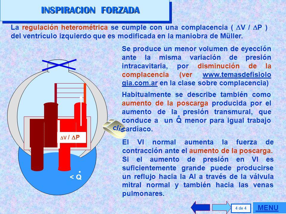 PEM - 100 El volumen diastólico ( VDF ) es el que determina la fuerza de contracción del corazón y se considera la precarga tanto del VD como del VI.
