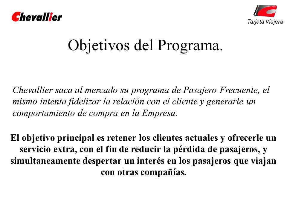 Tarjeta Viajera Comercios Adheridos Con el programa en funcionamiento, y con una cantidad de socios importantes, comenzará una nueva etapa, la de ofrecerle al pasajero descuentos en comercios que quieran participar del programa.