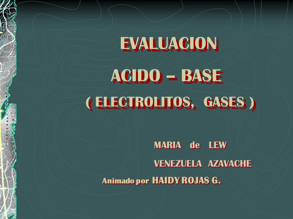 MARIA de LEW VENEZUELA AZAVACHE MARIA de LEW VENEZUELA AZAVACHE Animado por HAIDY ROJAS G.
