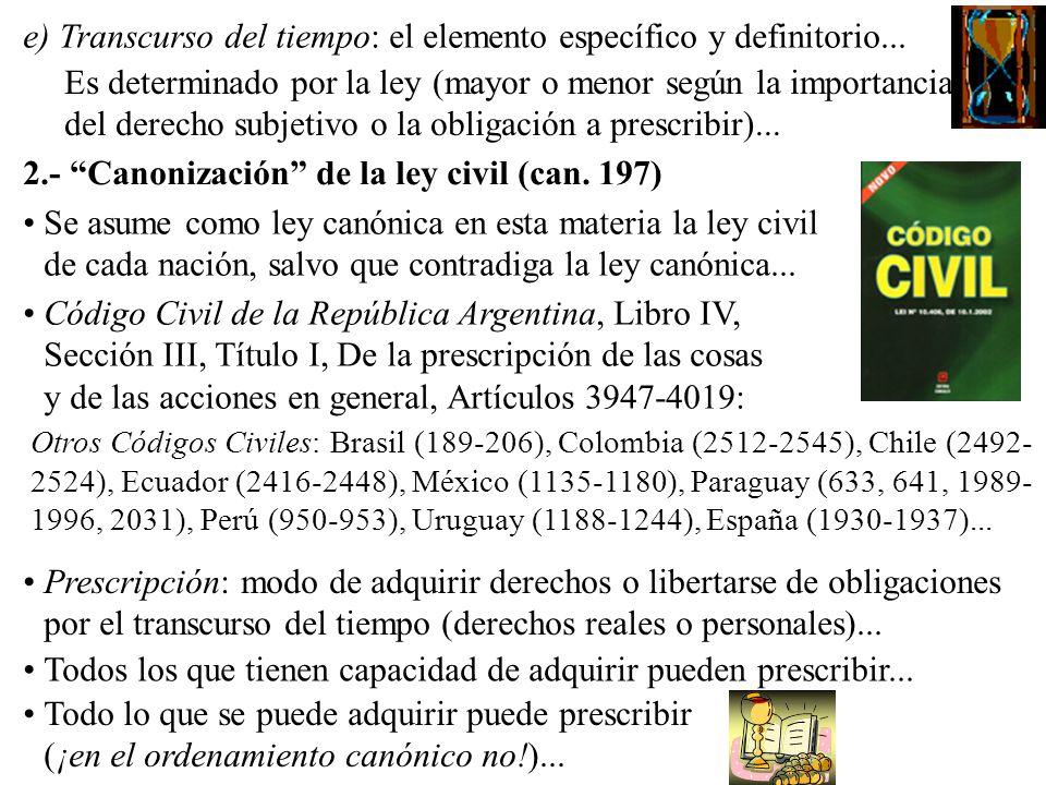 Prescripción de bienes inmuebles y demás derechos reales, sin buena fe y justo título: veinte años y posesión continua...