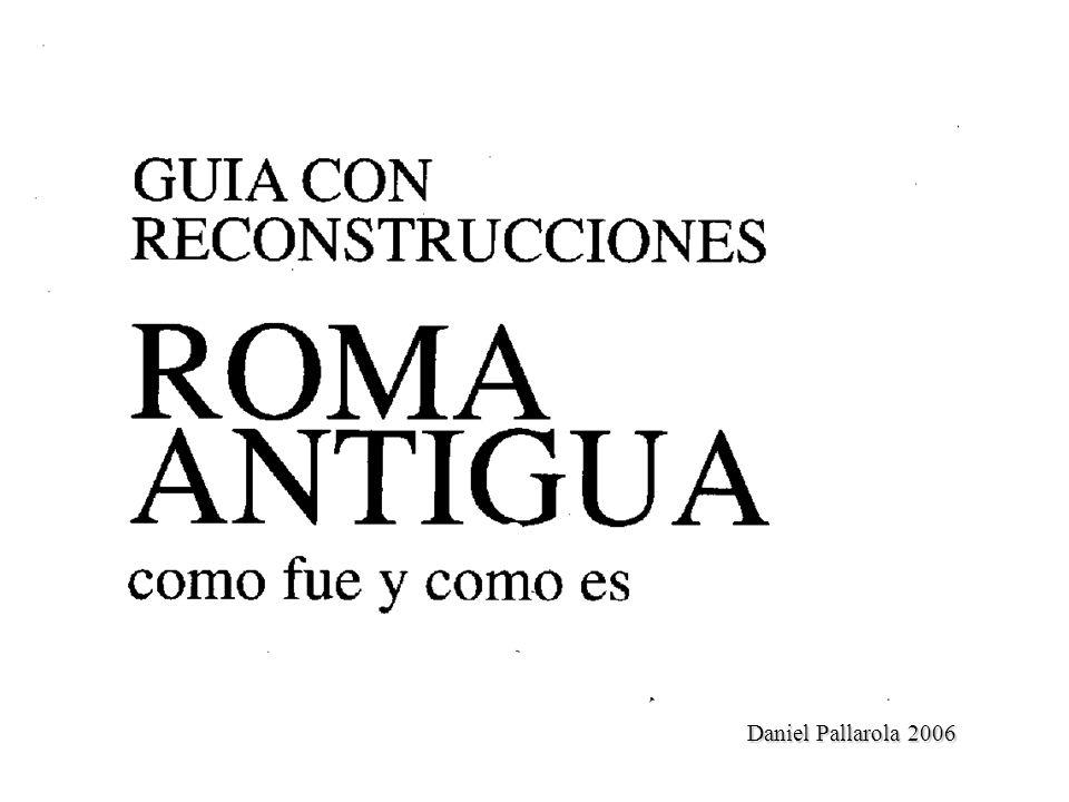 Daniel Pallarola 2006