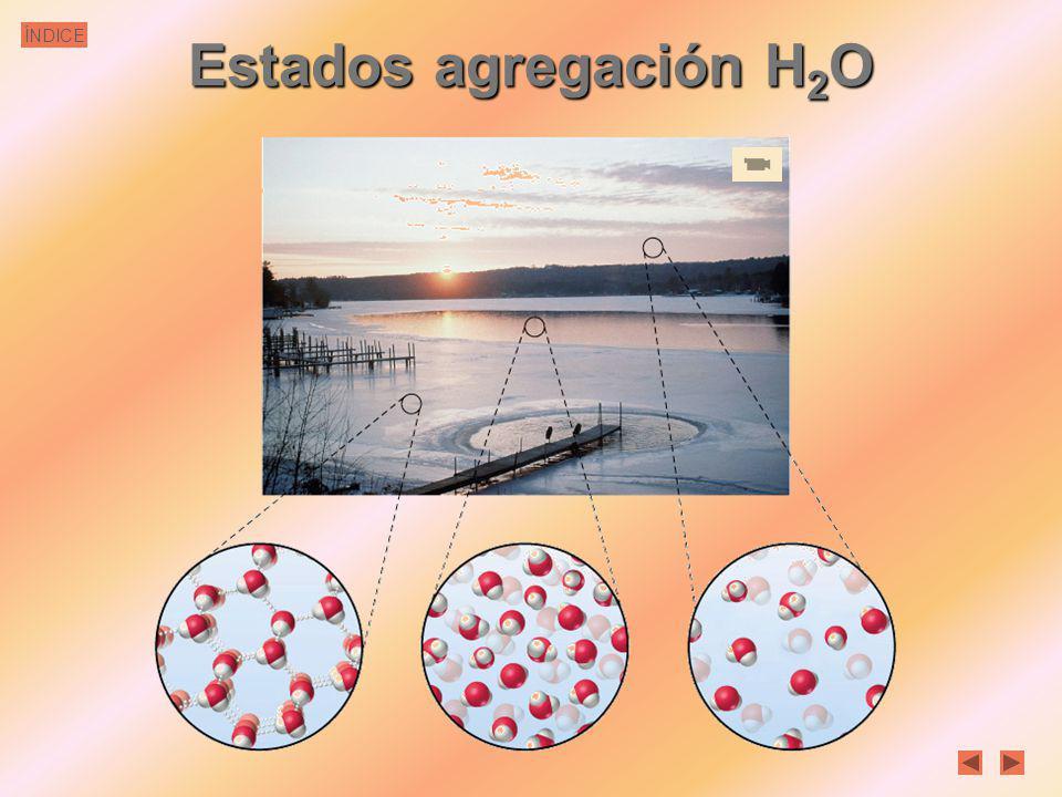 ÍNDICE TEORÍA CINÉTICA DE LA MATERIA La teoría cinética establece que la materia está constituida por pequeñas partículas (átomos, moléculas o iones)