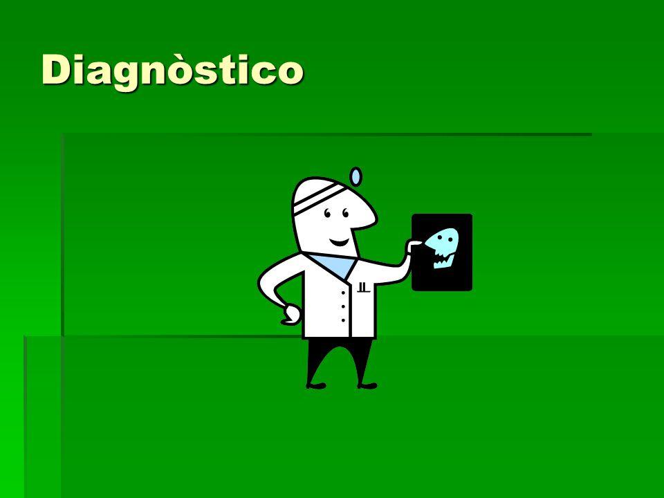 Diagnòstico