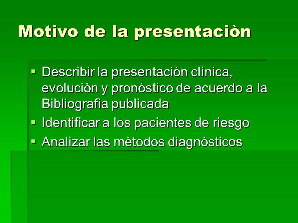 Tratamiento Anticoagulaciòn con heparina Anticoagulaciòn con heparina (Sòdica o HBPM), y ACO 4-8 meses.