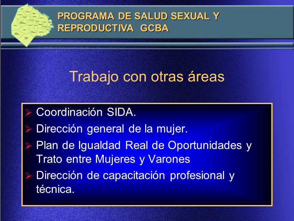 12 Grupo informativo 1 vez por semana Talleres en Instituciones Ed.