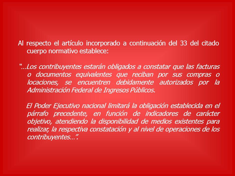 FACTURAS DEFECTUOSAS - INEXISTENCIA DE PRUEBAS ALTERNATIVAS