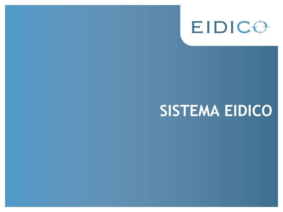 07/03/2006 SISTEMA EIDICO