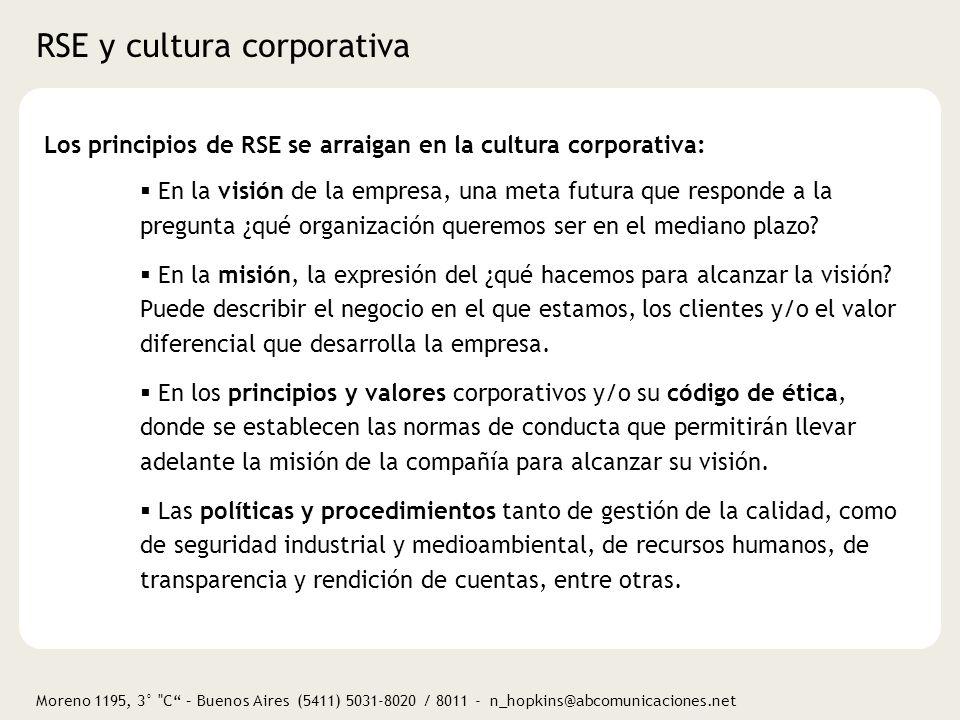 Moreno 1195, 3° C – Buenos Aires (5411) 5031-8020 / 8011 - n_hopkins@abcomunicaciones.net Obligaciones Legales Vs.