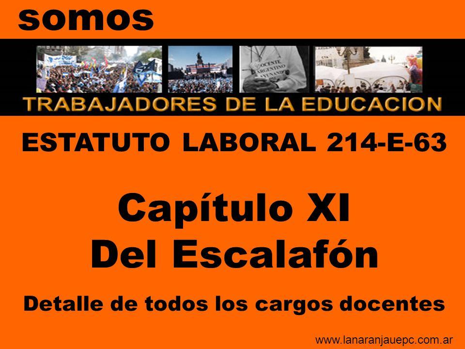 DenominaciónHistoria y Funcionamiento SUPLEMENTO POR CAPACITACIÓN R Se implementó en el año 1994 (Dctos.
