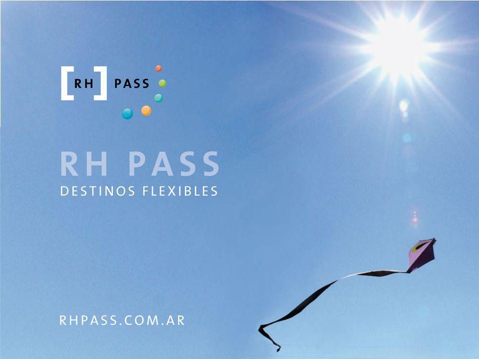 ¿QUÉ ES RH PASS.Bienvenido a RH Pass, el Programa de Puntos de Rochester Hotels.