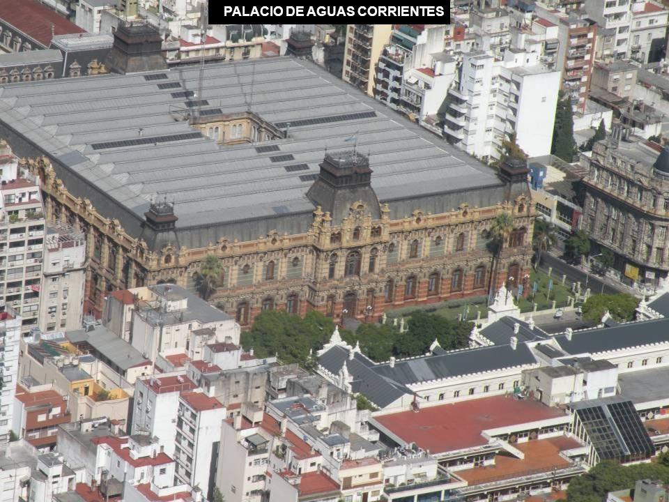 HOSPITAL DE CLÍNICAS CHACARITA