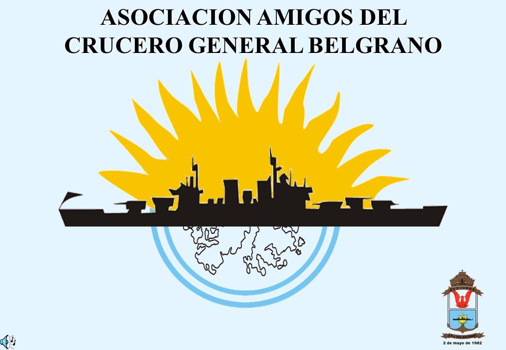 Comienzo de su vida en la Armada Argentina.