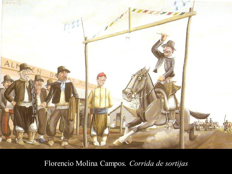 Emilio Centurión. La Venus criolla