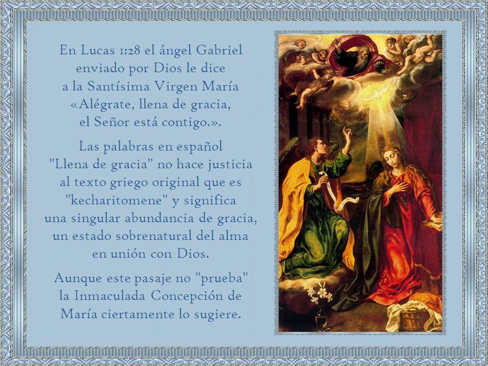 El Proto-evangelium, por lo tanto, contiene una promesa directa de que vendrá un redentor.
