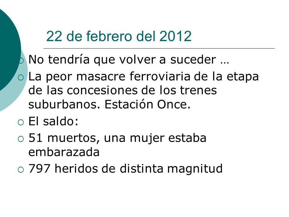 No olvidamos … Jorge Julio López Jorge Julio López Detenido desaparecido el 18 de septiembre del 2006 Detenido desaparecido el 18 de septiembre del 2006