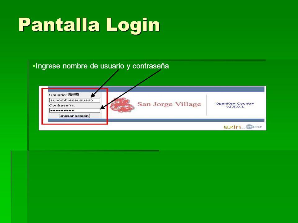 Pantalla del sistema Descripción Descripción 1 Menú principal Se utiliza para navegar en las diferentes pantallas del sistema MIS AUTORIZACIONES PERSONAS 2 Barra de estado Muestra las acciones realizadas Ej.