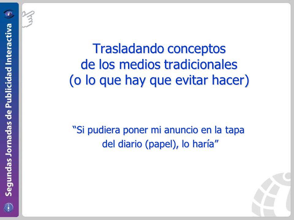 Dudas, consultas: griera@lanacion.com.ar