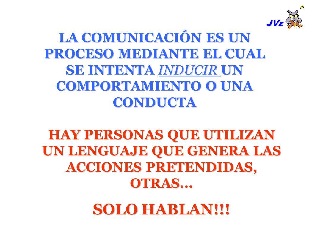 Dr. Jorge Rubén Vázquez La Comunicación como variable clave para la Gestión del Capital Humano JVz