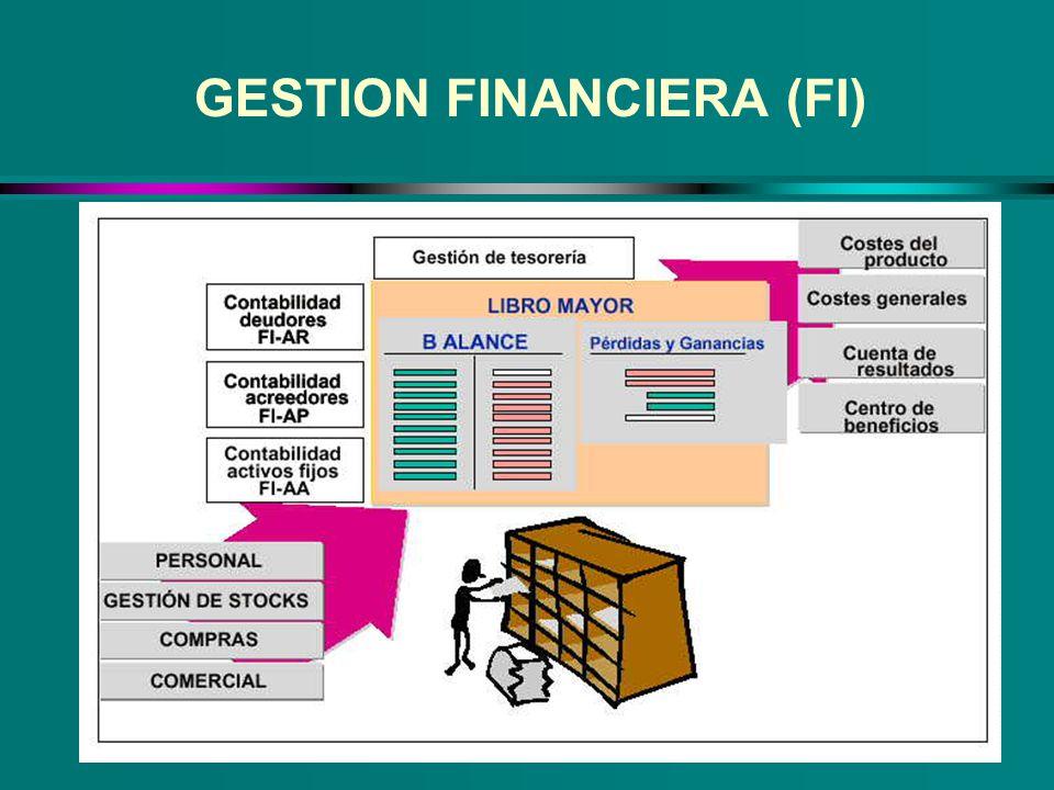 GESTION FINANCIERA (FI)