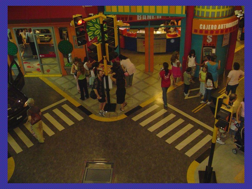 MUSEO DE LOS NIÑOS VACACIONES DE INVIERNO 2008
