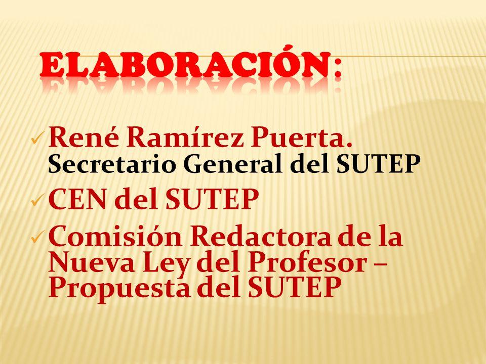 René Ramírez Puerta.