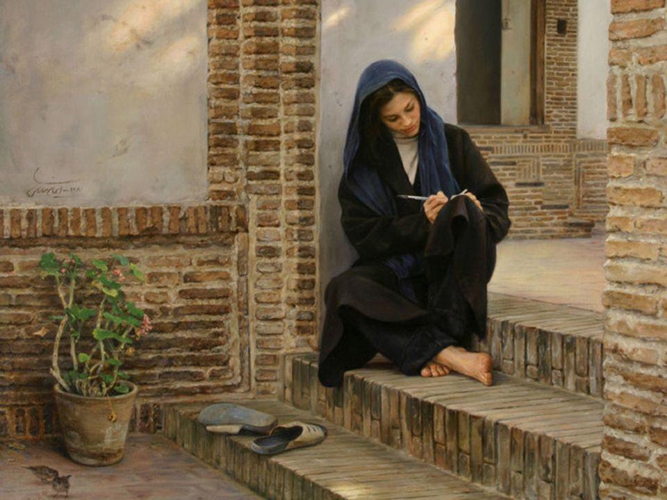 El pintor iraní Imán Maleki, es uno de los máximos representantes del realismo en la actualidad.