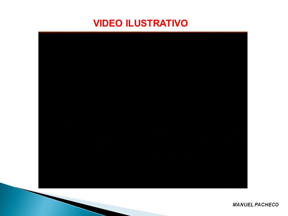 VIDEO ILUSTRATIVO MANUEL PACHECO