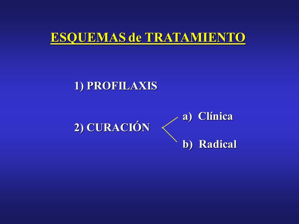 Tratamiento: Drogasantipal ú dicas Tratamiento: Drogas antipal ú dicas Pirimetamina Primaquina TEJIDO ArtemisinaArtesunato Derivado de la Artemissia a