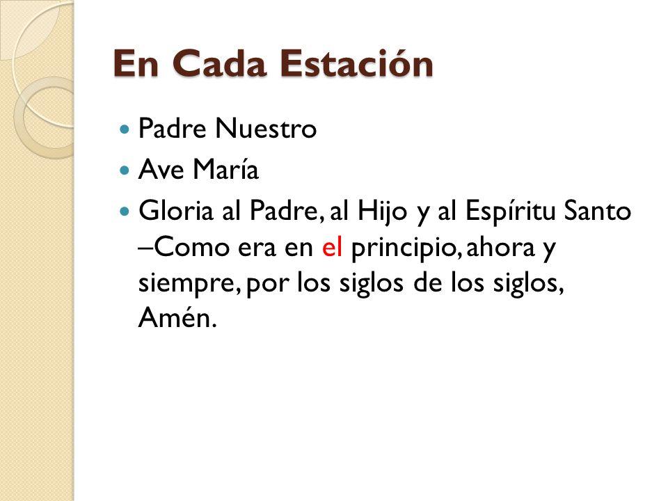 X Estación JESUS ENCOMIENDA A PEDRO EL CUIDADO DE LOS HERMANOS Este es el día en que actuó el Señor.