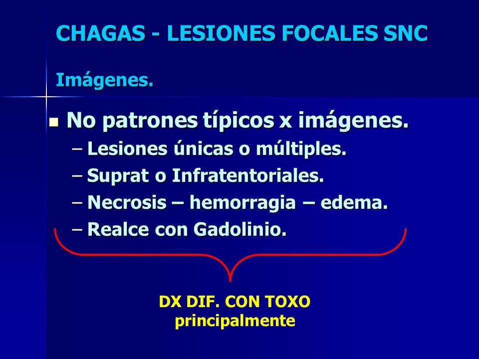 No patrones típicos x imágenes.No patrones típicos x imágenes.