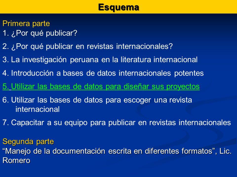 Segunda parte Manejo de la documentación escrita en diferentes formatos, Lic.