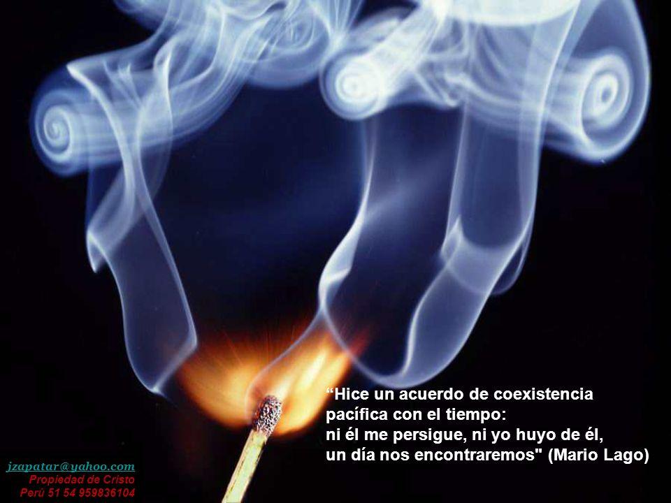 Pensamientos inolvidabes jzapatar@yahoo.com Propiedad de Cristo Perú 51 54 959836104
