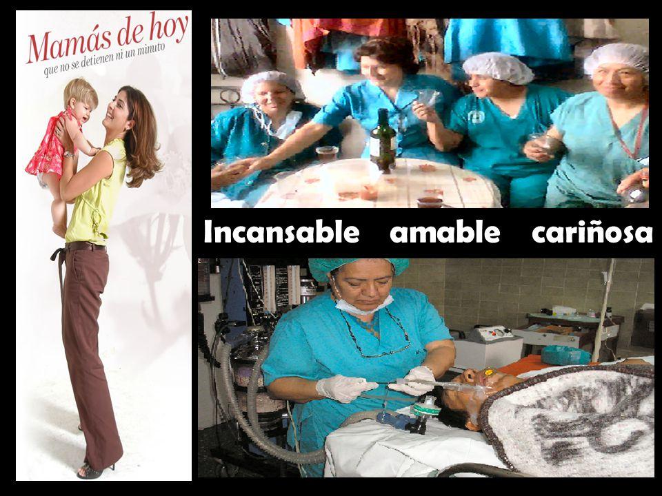 El Centro y guía del hogar Las madres son el mejor ejemplo de entrega y perseverancia.