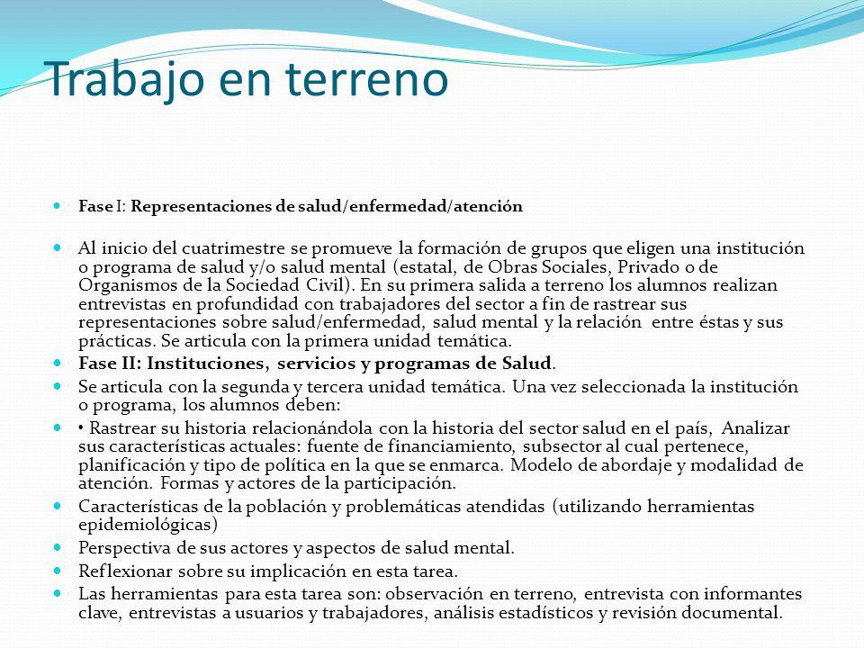 Practico 10 Políticas en salud, Situación en Argentina, Planificación, introducción a Atención Primaria de la salud.