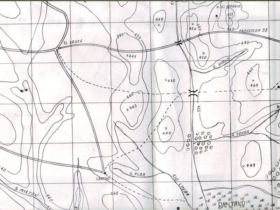 LP TAREA: Controlar las principales vías PROPÓSITO: Permitir el paso de la reserva a El Cruce