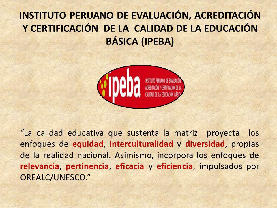 En resumen, ¿Qué entendemos por Calidad Educativa.