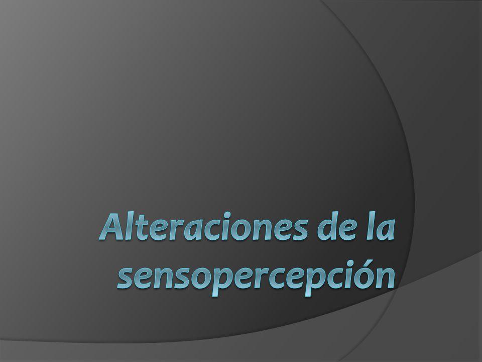 Anestesia histérica Pérdida de modalidades sensitivas.