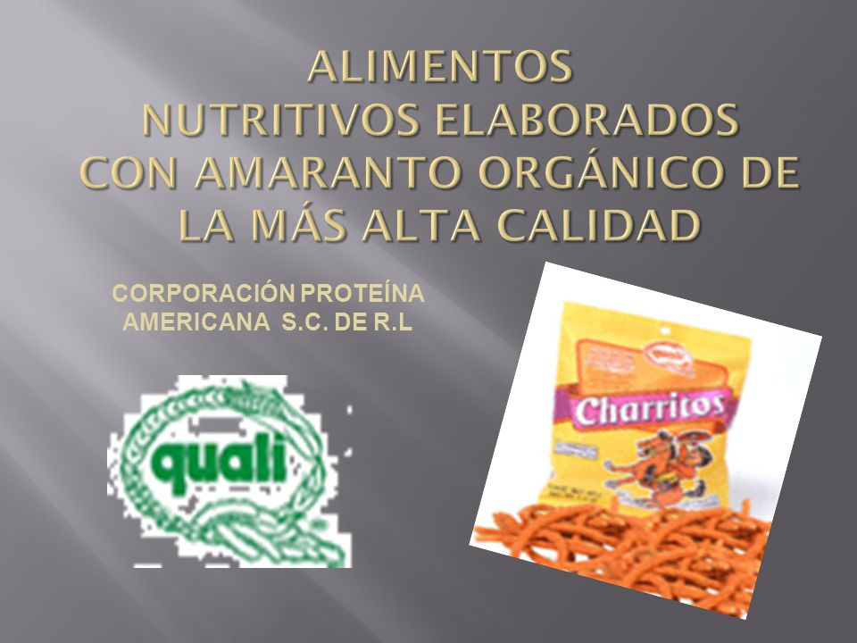 En la línea de producción de Charritos Quali (previamente estudiada ), sólo hay una actividad con uso de Máquina (Área de Molino).