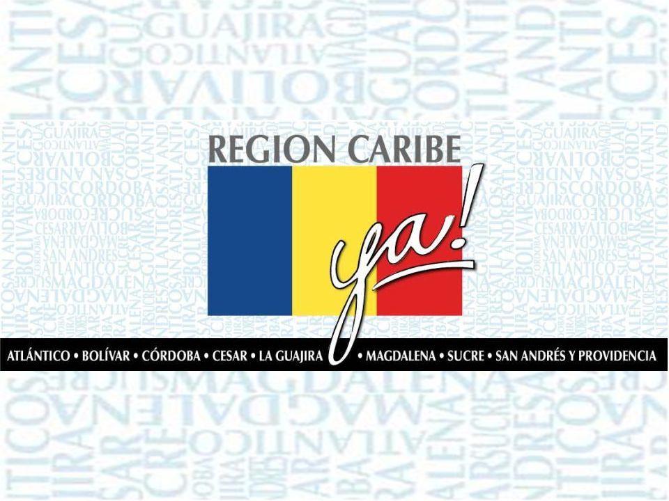 Líneas de proyectos sugeridos: 1)Retomar el propósito CARIBE SIN HAMBRE: Objetivo 1: Erradicar la desnutrición en la Región Caribe.
