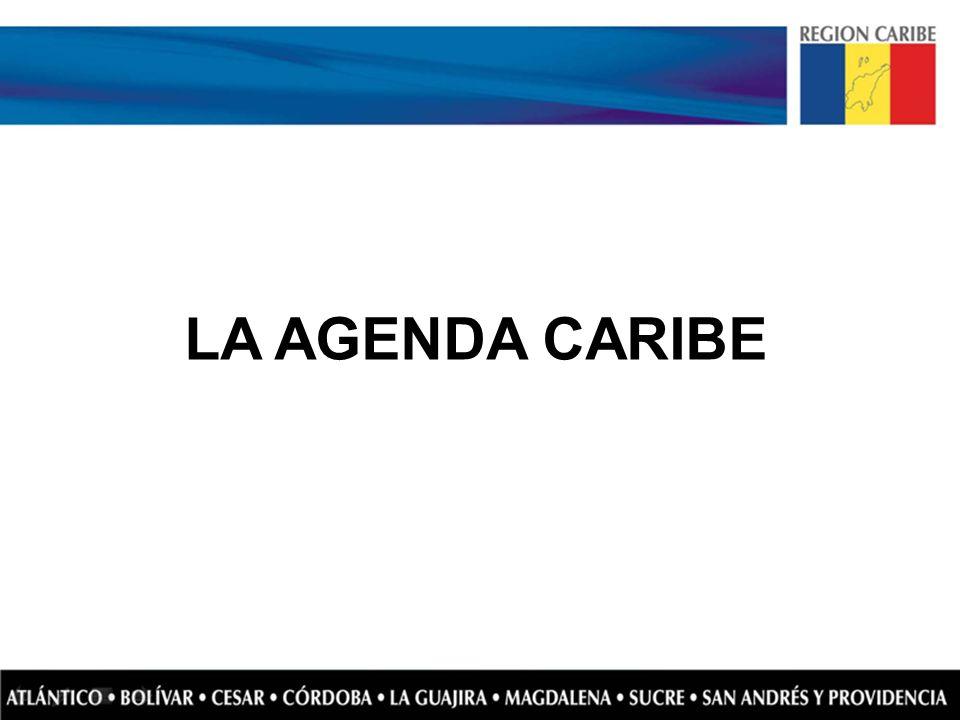 PROPUESTA PARA DOCUMENTO CONPES PLAN VIAL DEL CARIBE