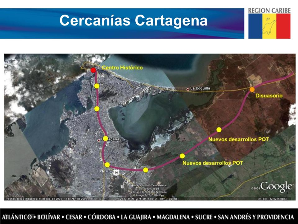 Cercanías Cartagena