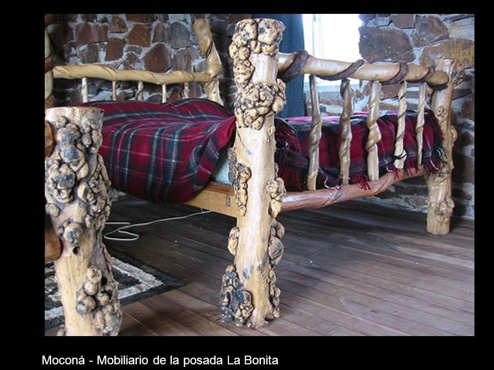Moconá - Cabaña