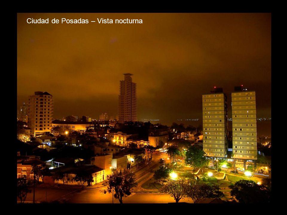 Ciudad de Posadas