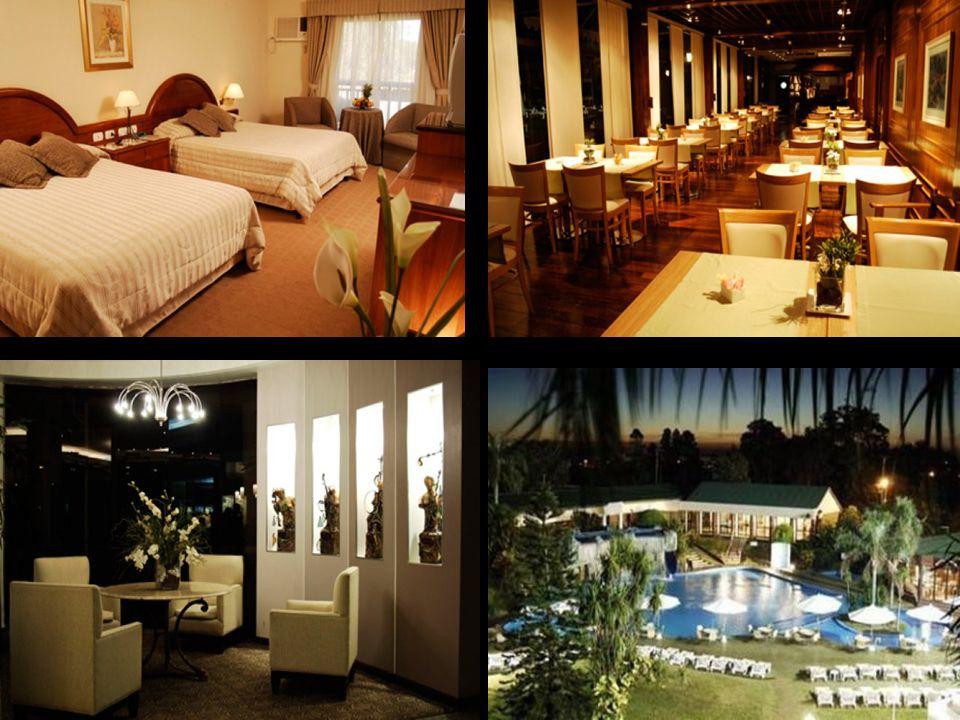 Puerto Iguazú Hotel Cataratas
