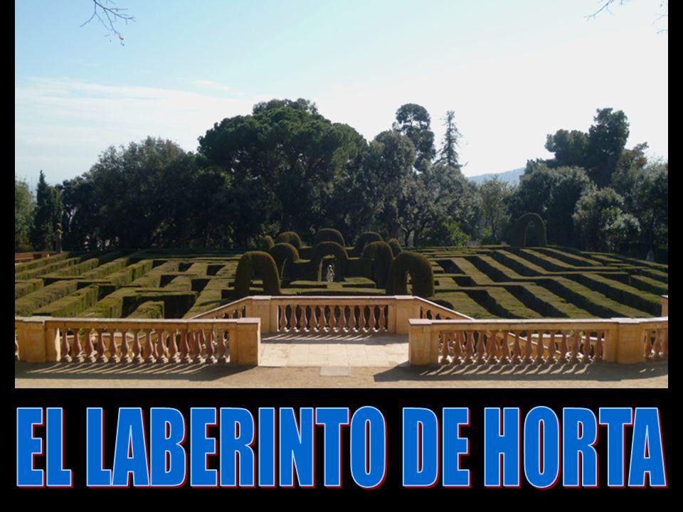El falso cementerio