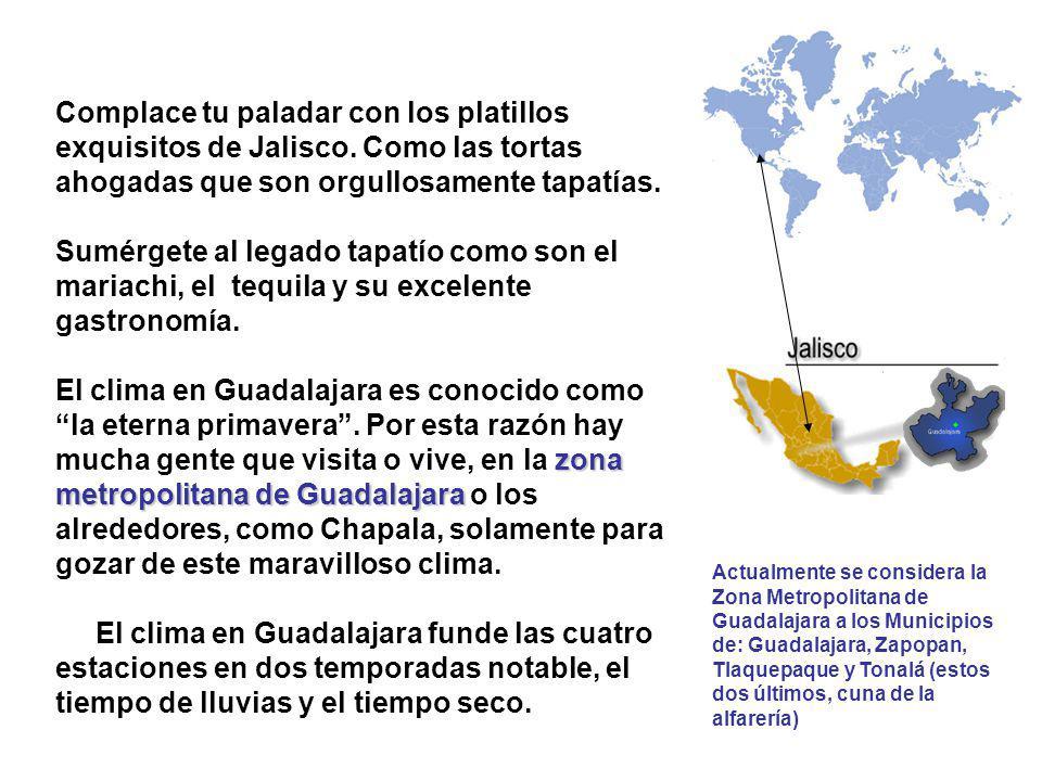 Esta ciudad fue capital del reino de la Nueva Galicia. Guadalajara se convirtió en capital del Estado de Jalisco el 27 de mayo de 1824 escudo de armas